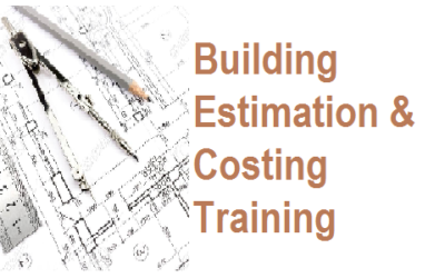 Building Estimation And Costing Online Training