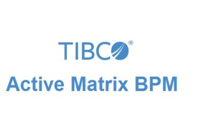 Tibco ActiveMatrix BPM Online Training